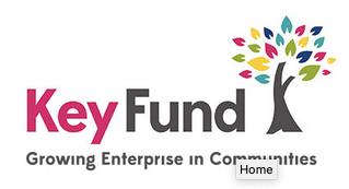 Key Fund Logo