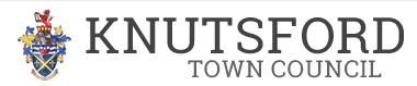knutsford town coucil logo